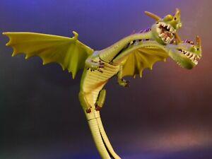 How To Train Your Dragon 2010 2 Headed Green Hideous Barf Belch Zippleback Ebay