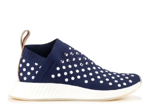 Buy Adidas NMD R2 PK W Blue White BA7560