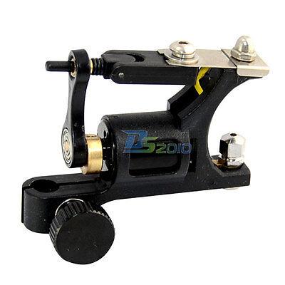 PRO Rotary Tattoo Motor Machine Gun Linner Shader Quiet Light Weight Supplies