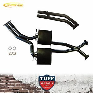 VT-VX-VY-VZ-V8-Holden-Commodore-Wagon-Hurricane-Twin-3-034-Cat-Back-Sports-Exhaust
