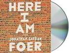 Here I Am by Jonathan Safran Foer (CD-Audio, 2016)