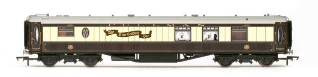 Hornby Pullman Standard 'K' Type 'New Century Bar' Car Era 4 Model Train