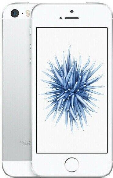 iPhone: APPLE IPHONE SE 32GB SILVER GRADO A+++ Come Nuovo  RIGENERATO