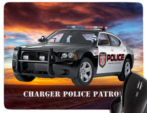 Dodge Auto Modelle US Car Mousepad Handauflage Mauspad mit Motiv