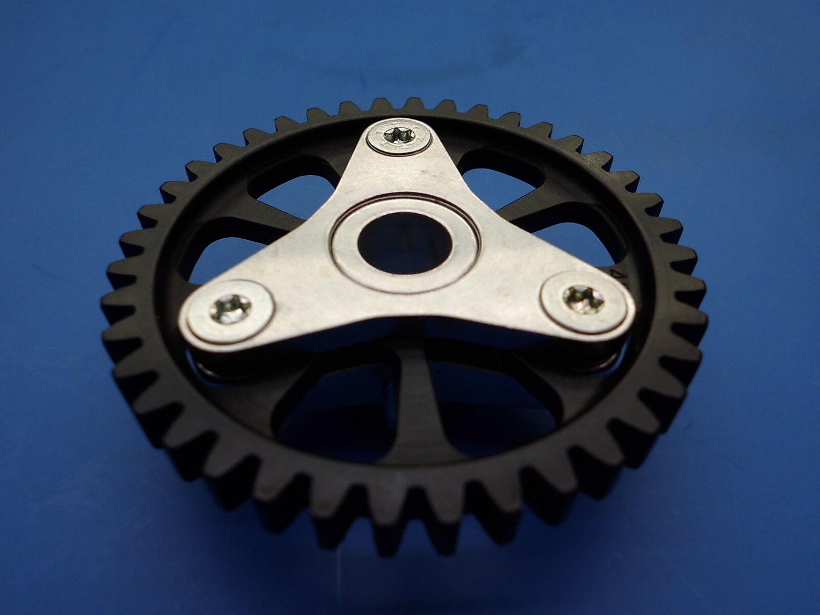 Lauterbacher acciaio INGRANAGGIO 41 denti per primario propulsione di L 3 modelli