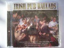 IRISH PUB BALLADS - DANNY BOY - NEW CD