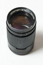 TESTED Jupiter-37A 3.5/135. 135mm f/3.5 M42. Legendary portrait lens, GOOD
