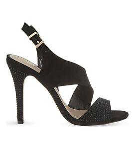 7 Kg 40 Glenda Eu 64 Uk Black Heels Miss Js52 qUW6nXaw6P