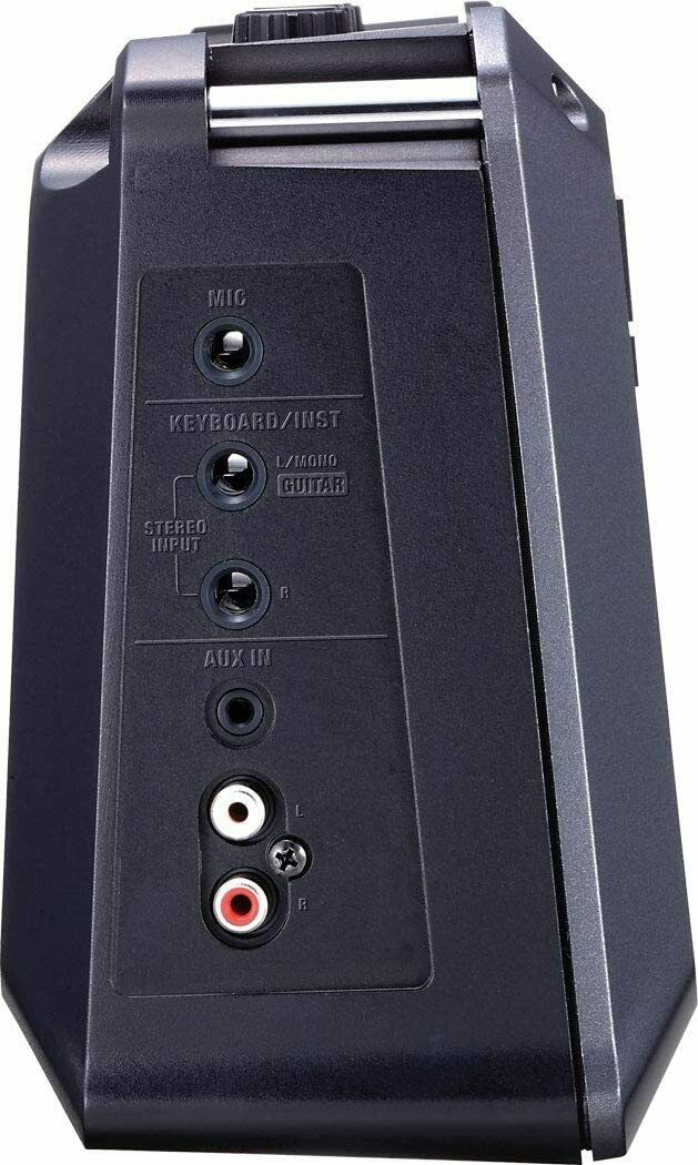 ◆ Cable benefits added! ◆ Roland MB-CUBE: Compact amplifier [with Power supply a