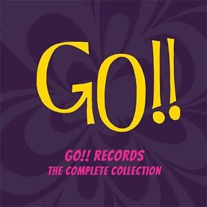 GO-RECORDS-The-Complete-Collection-OZ-4CD-Boxset-Cherokees-MPD-Limited-Henchme