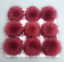 DETACHABLE-COLOURED-FAUX-FUR-POM-POMS-FOR-HATS-AND-CLOTHES-UK thumbnail 21