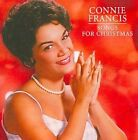 Songs for Christmas by Connie Francis (CD, Sep-2010, Christmas Legends)