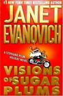 A Between the Numbers Novel: Visions of Sugar Plums 1 by Janet Evanovich (2003, Paperback)