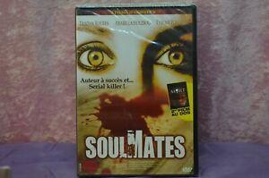 DVD-SOULMATES-LE-MASQUES-DE-LA-MORT-2-FILMS-NEUF-SOUS-BLISTER