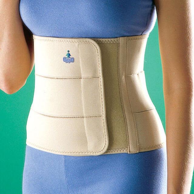 OPPO 2060 Post OP Abdominal Support Belt Post Natal Pregnancy brace back  pain ff4959b9f43
