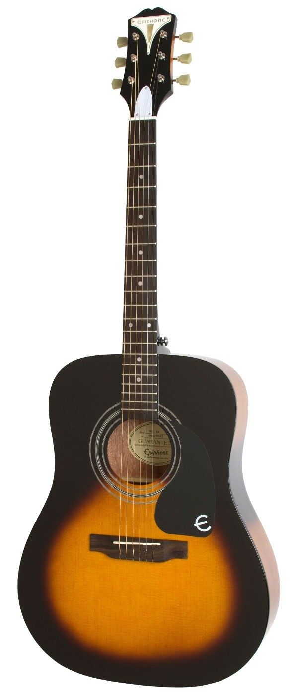 Epiphone Pro-1 Acoustic - Vintage Sunburst