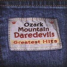 Greatest Hits by Ozark Mountain Daredevils (CD, Jan-2001, Purple Pyramid)