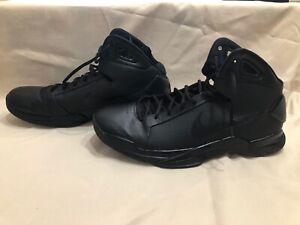 Nike Hyperdunk 08 Retro Triple Black