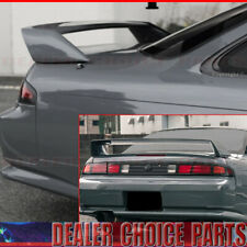 1PC Auto Rear Top Roof Spoiler Wing Fit For Nissan Silvia 200Sx 240Sx