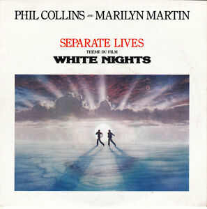 Phil-Collins-And-Marilyn-Martin-7-034-Separate-Lives-VG-VG
