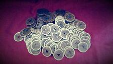 20 Käsch 40mm Chinesische Glücksmünzen Glücksbringer Talisman Cash Feng Shui
