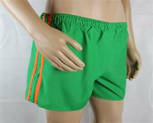 Rhinotex-Sporthose-kurz-Vintage-Shorts-Unterhose-Boxer-D4-S-Gr-44-46-Neuwertig