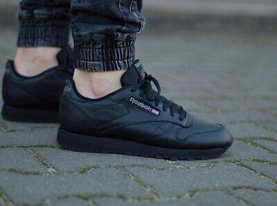 Reebok Classic Leather 2267 Herren Sportschuhe Sneaker | eBay