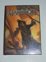 2010 Emanuele Ornella Martinique Board Game Z-man Games