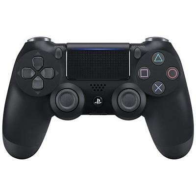 SONY PS4 - Controller Dualshock 4 V2 Black New Wireless