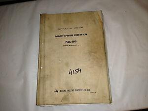 Manual Fanuc 11m