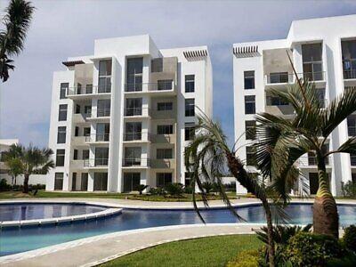Departamento en Venta en Acapulco, Guerrero, Zona Diamante, PENTHOUSE, Club de Playa Privado, Bonfil