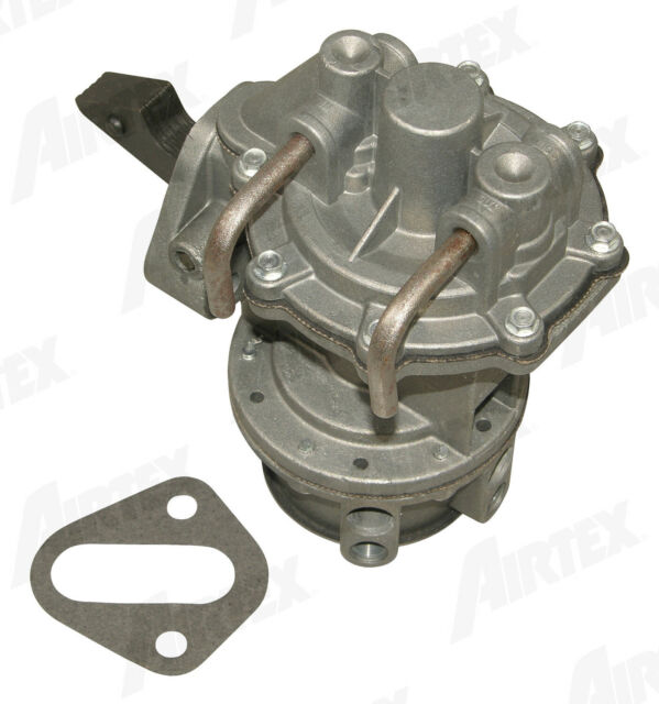New Mechanical Fuel Pump  Airtex  41567