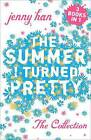 The Summer I Turned Pretty Complete Series (Books 1-3): Books 1-3 by Jenny Han (Paperback, 2014)