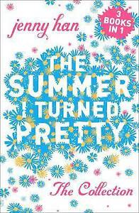 The-Summer-I-Turned-Pretty-Complete-Series-books-1-3-by-Jenny-Han