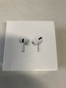 New Apple Airpods Pro White Color Mwp22am A International Shipping Available 190199246850 Ebay