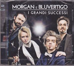 2-CD-Box-Set-MORGAN-E-BLUVERTIGO-I-GRANDI-SUCCESSI-nuovo-sigillato