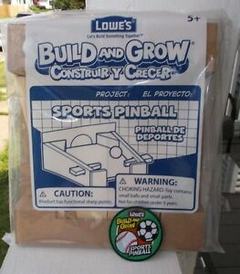 Lowes Free Build and Grow Workshops for Kids - The Spruce