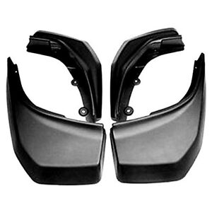 splash guard mud flaps for toyota corolla 2014 2015 2016. Black Bedroom Furniture Sets. Home Design Ideas