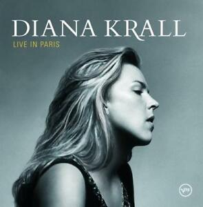Diana-Krall-Live-In-Paris-New-Sealed-Vinyl-LP-Album