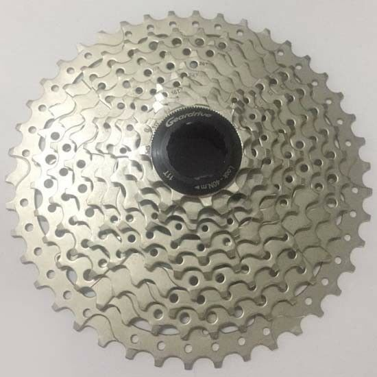 10 speed Mountain Bike MTB Bicycle Cassette 11-36T Shimano SRAM Compatible