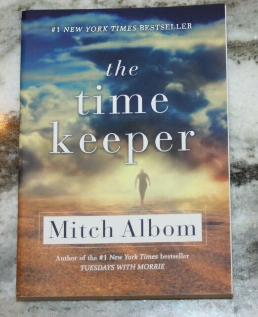 The Time Keeper eBook: Albom, Mitch: Amazon.ca: Kindle Store