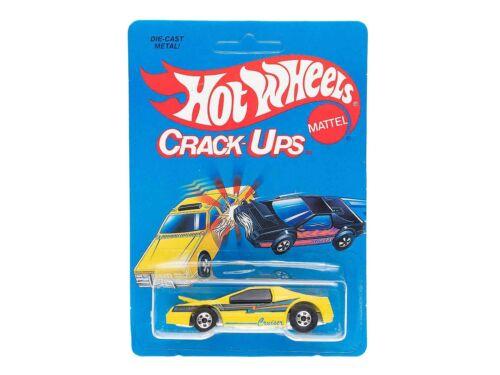 Hotwheels Crack-Ups 7573 Basher OVP 0030