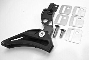 DIRECT MOUNT CHAIN GUIDE V6 64g Simple Adjustable /& Durable for Single Ring