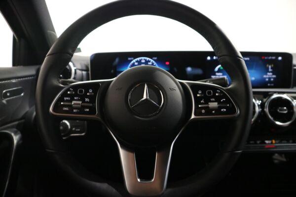 Mercedes A200 1,3 Progressive Line aut. billede 3