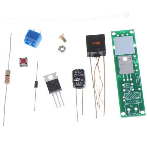 DIY Kits DC 3-5v High Voltage Igniter Kit ARC Ignition Generator Mod YRJF