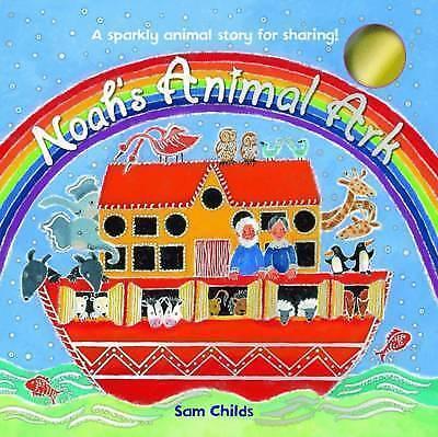 1 of 1 - Noah's Animal Ark (Mini), , New Book