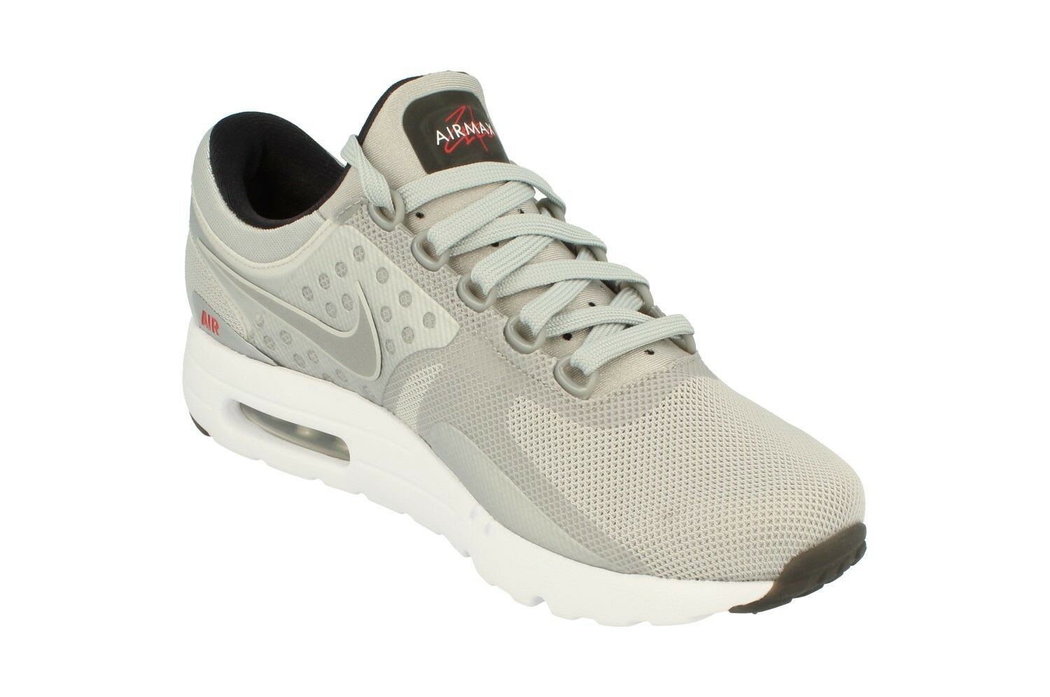 Nike Air Max Zero QS Mens Running Trainers 789695 Sneakers Schuhes 002