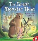 The Great Monster Hunt by Norbert Landa (Paperback, 2010)