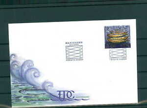 Let Our Commodities Go To The World Aland Fdc Aus 2005 Siehe Beschreibung 201033
