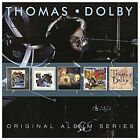 Original Album Series von Thomas Dolby (2016)